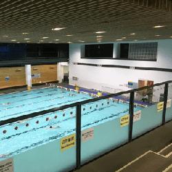 屏山天水圍游泳池-室內游泳池