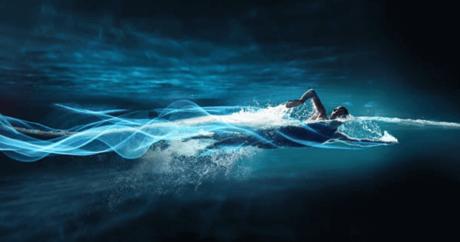 如何用科學方法令游泳速度更快